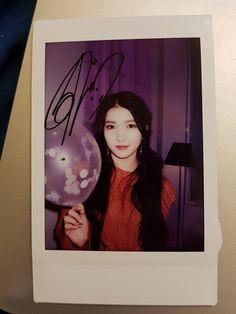 Film Camera, Polaroid Film, Gfriend Sowon, Movie Camera