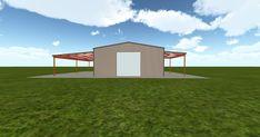Cool 3D #marketing http://ift.tt/2FVZ3Dv #barn #workshop #greenhouse #garage #roofing #DIY