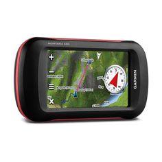 Garmin Montana 680 - GPS Gerät mit 4 Zoll Touchscreen Display
