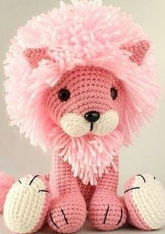Awesome and Funny Animal AMIGURUMI Toys Patterns and Ideas Images for 2019 Part 15 ; amigurumi for beginners; amigurumi doll stuffed animals Awesome and Funny Animal AMIGURUMI Toys Patterns and Ideas Images for 2019 Part 15 Crochet Pikachu, Lion Crochet, Crochet Dragon Pattern, Crochet Patterns Amigurumi, Cute Crochet, Knitted Toys Patterns, Knitting Patterns, Sewing Patterns, Stuffed Animal Patterns