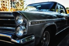 From Auction To Storage Of Melbourne Classic Cars