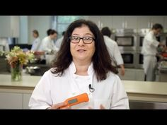 ▶ Why America's Test Kitchen Calls the Thermapen the Best Instant-Read Thermometer - YouTube