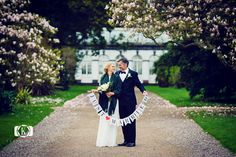 A beautiful elopement at Fota House, a regency period manor house contact us if you are considering something similar for your elopement. Ireland, Castle, Wedding Dresses, Photography, House, Cork, Beautiful, River, Guys