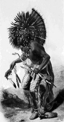 I Cheyenne Dog Soldiers