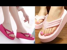 In this video, we will show you the latest trendy women's footwear, sandals, sandal shoes & more. Find out the perfect footwear for you. Pregnancy Pillow, Fashion Updates, Uk Shop, Shoes Sandals, Footwear, Ladies Shoes, Clothes For Women, Stylish, Lady