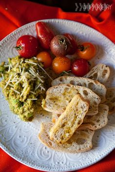 Guacamole Italiano - OMG