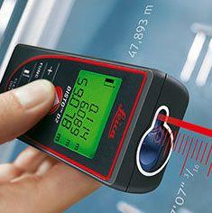 Laser Distance Meter Leica DISTO D2 kini berada di pasaran sebagai alat pengukur laser terkecil di dunia. Serta dalam pasar tradisional surv...