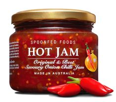 Spoonfed Foods  - Clear Film Label #Labels