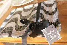 Bandeja calçadão R$ 39,00 na Inspirar Ateliê