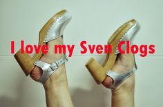 T H E D U C H E S S : I love my Sven Clogs http://theduchessbyanapizarro.blogspot.com/2013/10/i-love-my-sven-clogs.html Sven Clogs http://www.svensclogs.com/catalogsearch/result/index/?limit=32&q=7683