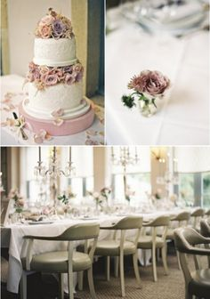 Flowers by Passion feature on Style Me Pretty at stunning Babington House Wedding   Passion