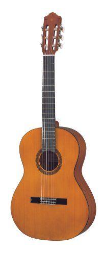 Yamaha CGS103A 3/4 Size Classical Guitar - http://www.learntab.com/guitar-deals/yamaha-cgs103a-34-size-classical-guitar/