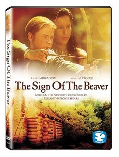 The Sign of the Beaver Questar http://www.amazon.com