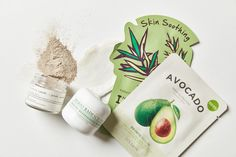 The UO Mask Guide: Brighten, Nourish, Hydrate, Purify - Urban Outfitters - Blog