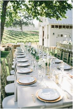 Wedding: Paul & Becca | Hammersky Vineyard, CA | Analisa Joy Photography | Upland, CA Photographer » Analisa Joy Photography
