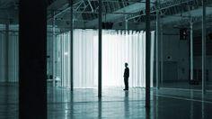 3DESTRUCT / Scopitone 2011 by Joanie Lemercier (AntiVJ). 3Destruct an audiovisual installation
