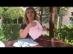 Zıbın Yelek Yapımı-Zerrin Kaya - YouTube Working With Children, Minis, Tulum, Youtube, Knitting, Videos, People, Baby, Fashion