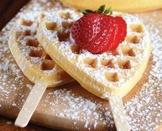 With this waffle I thee wed: 11 delicious brunch weddings