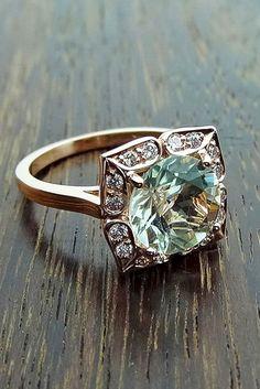 Awesome Wedding Rings Vintage 9