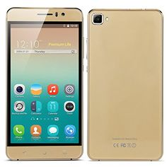 [2016 New Release] PADGENE® Unlocked 3G Smartphone, 5 inch IPS Screen Android 5.1 Mobile Phone---MTK6580 1.3 GHz,Quad Core, Dual Sim Dual Camera, 1GB/8GB.Support GPS G-Sensor Bluetooth Wifi Google Play SIM-Free 2G/3G Smartphone (Gold1) - http://www.computerlaptoprepairsyork.co.uk/mobile-phones/2016-new-release-padgene-unlocked-3g-smartphone-5-inch-ips-screen-android-5-1-mobile-phone-mtk6580-1-3-ghzquad-core-dual-sim-dual-camera-1gb8gb-support-gps-g-sensor-bluetooth-wifi-goog