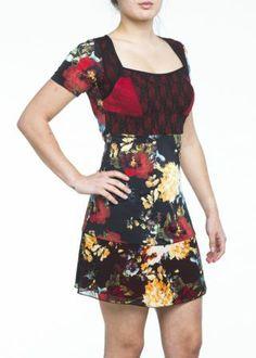 Tunique Pénélope, vêtement pour femme Kollontai