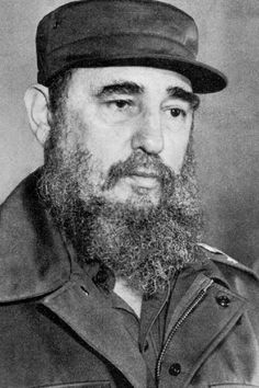 idel Castro