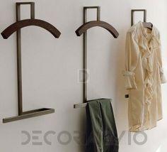 #anteroom #hall #design #idea #home #furniture вешалка Porada Double, double