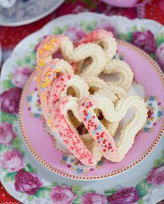 heart cookies valentine  - 101ideer.se