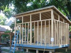 Get How to build shed uk ~ Make a sheds easy picture