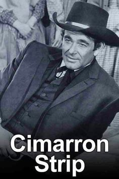 Stuart Whitman, as Marshal Jim Crown *Look shiny hat band! Cimarron Strip, U2 Poster, Stuart Whitman, Old Western Movies, Cinema Tv, Tv Westerns, As Time Goes By, A Good Man, Actors & Actresses