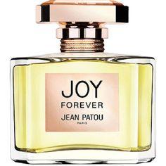 Jean Patou Joy Forever Eau de Parfum Spray 1.6 oz (50 ml) ($155) ❤ liked on Polyvore featuring beauty products, fragrance, perfume, makeup, beauty, parfum, perfume fragrance, jean patou perfume, edp perfume and flower perfume