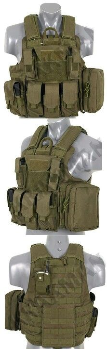 I actually own this plate carrier and have used it on a few exercises. For how cheep it was its held up very nicely. Tactical Armor, Tactical Wear, Tactical Clothing, Tactical Survival, Survival Gear, Plate Carrier, Tactical Equipment, Military Equipment, Battle Belt