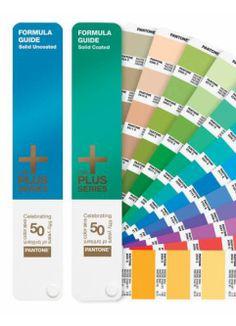 Pantone Celebrates 50 Years of Color