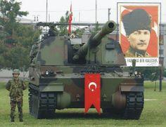 Turquía entregará el Obús Firtina a Azerbaiyán - Soy Armenio