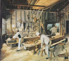english joiners