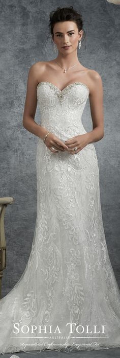 68bde339528f 323 Best Sophia Tolli Wedding Dresses images