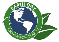 Charleston County's 16th Annual Earth Day Festival ~ Sat., April 18th Riverfront Park, North Charleston 11-4pm