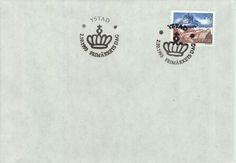 Frimärkets Dag 2,10,1993