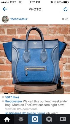 c4fa962859 The 30 Best Bags Spotted at New York Fashion Week So Far via