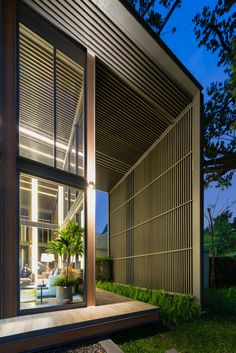 Gallery of The Honor Clubhouse / PODesign - 12