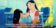 """Lilo And Stitch"""" Was The Most REAL Disney Movie Of All Time"""