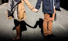 3 Causas de por qué continuas en una relación infeliz #Relaciones