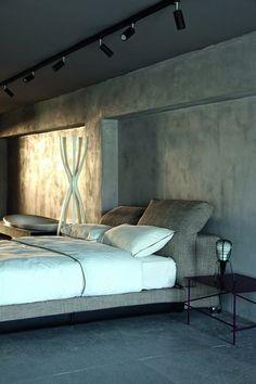 justthedesign:    BedroombyPatricia Urquiola