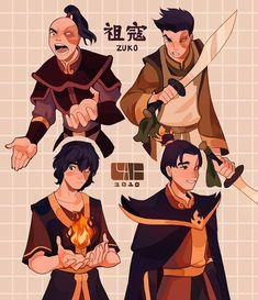 Korra Avatar, Team Avatar, Avatar Series, Zuko, Legend Of Korra, Avatar The Last Airbender, Best Shows Ever, Doodles, Air Bender