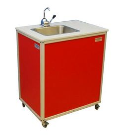 77 best Portable Sinks images on Pinterest | Portable sink, Sink ...