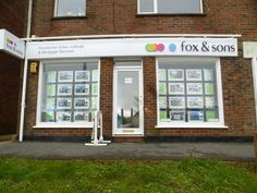 Estate Agents in Woodingdean, Brighton | Fox & Sons - Contact Us
