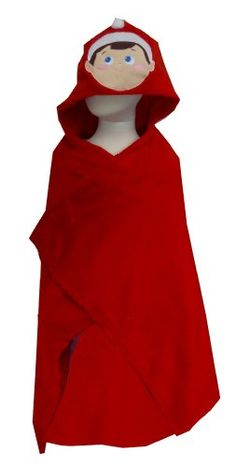 Elf on the Shelf nightgowns and pajamas - so cute!