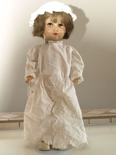 Antike Rare Vintage Schildkröt Puppe SiR 350/49 mit Schelmenaugen   eBay