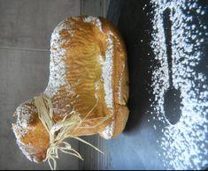 Lamala de Huguette (Agneau de Pâques) by HuguetteMesserlin on www.espace-recettes.fr
