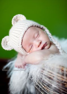 My baby will have a picture like this!